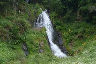 cascade de la voissière Chambon (1) 190