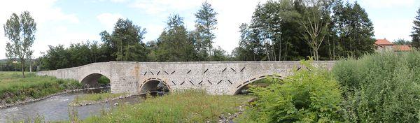 pont estrade perrier Meilhaud