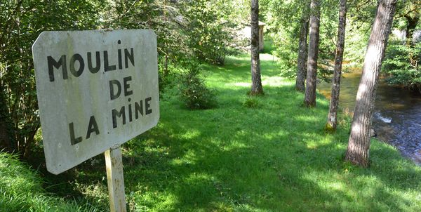 Moulin de la Mine