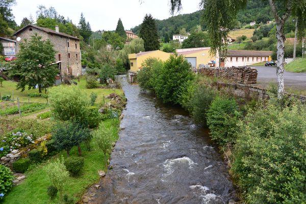 Ruisseau de la Faye (1) giroux vieux
