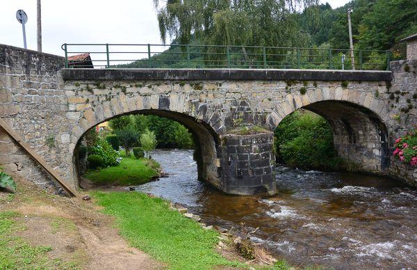 Le ruisseau de la Faye à Giroux-Vieux