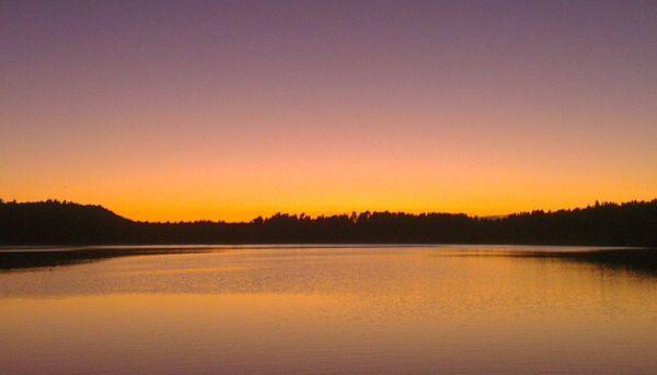 lac du Pêcher quentin Berge