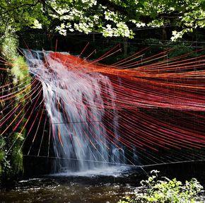 Cascade Bois de Chaux egliseneuve d'entraigues dripping (1)