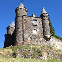 Château de sailhant
