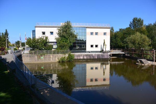 Office de tourisme Saint Pourçain sur Sioule
