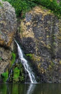 cascade Andelat