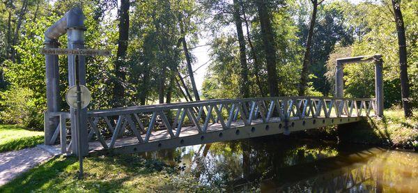 pont île de la ronde sioule