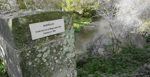 vieux pont metallique de Buxerolles (3)