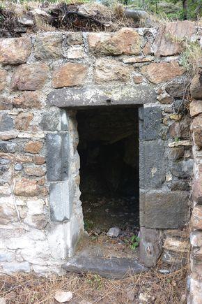 ruine Saint Floret