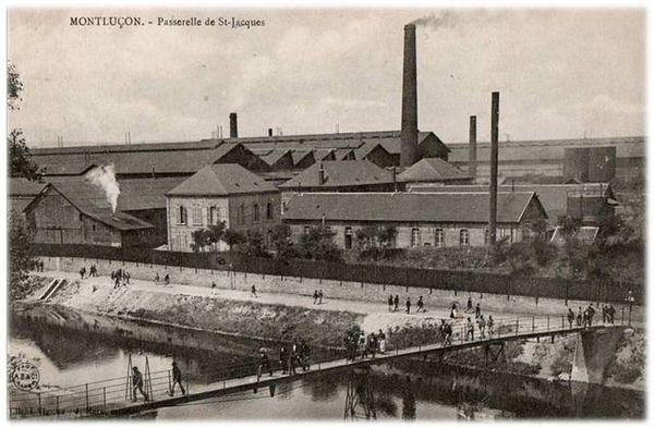 usine saint jacques montluçon