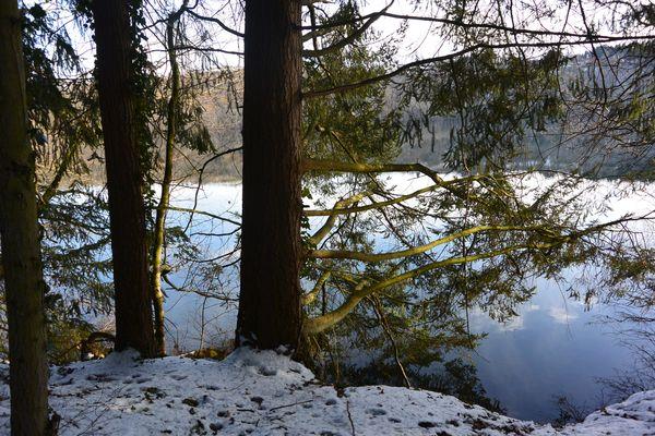 gour de tazenat hiver winter (1)