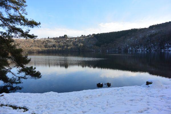 gour de tazenat hiver winter (3)