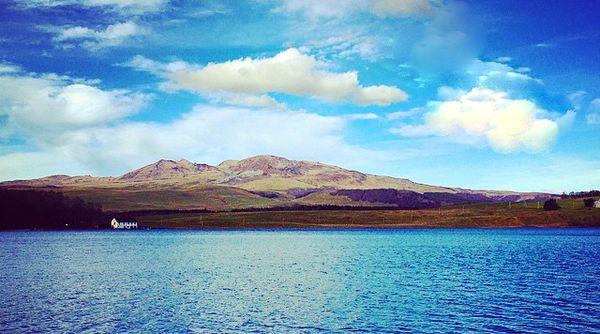 lac chauvet été