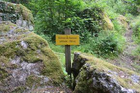 dolmen de samson