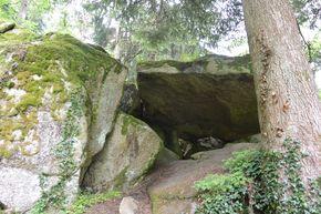 dolmen de samson1