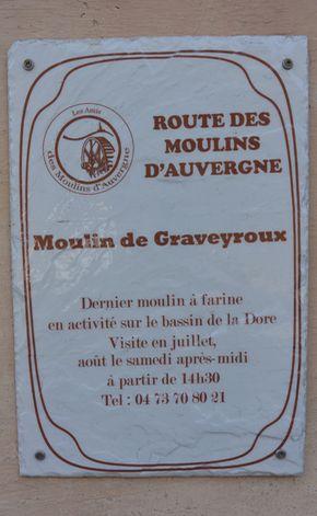 signalétique moulin de Graveyroux (1)