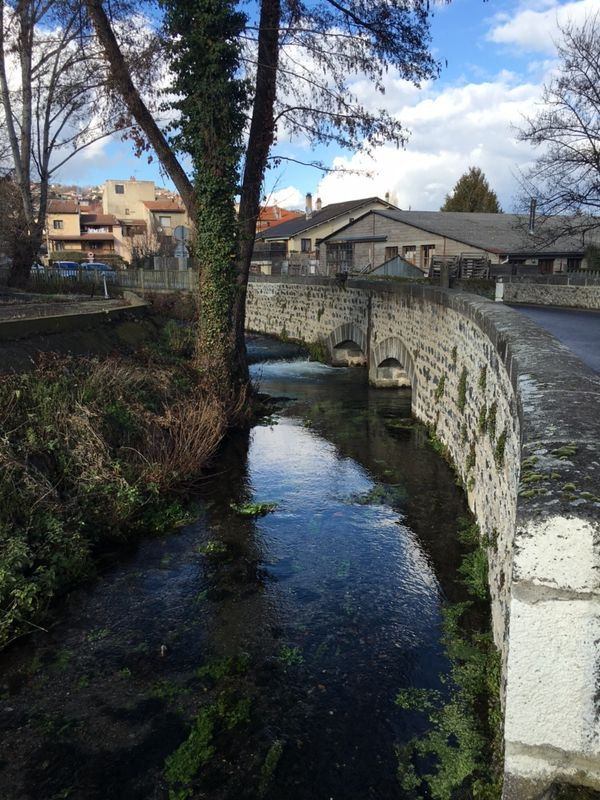 Le quizz eauvergnat : le résultat du 21 mars