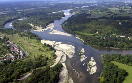 L'Allier : fleuve ou rivière?