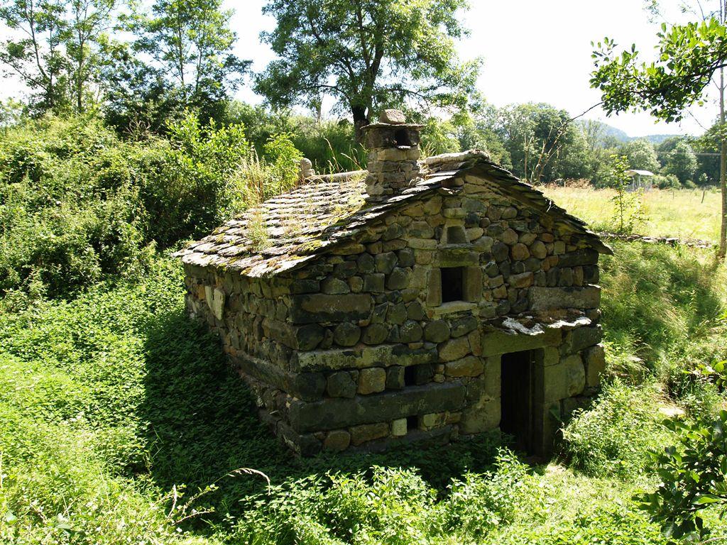 Les moulins de Neyzac