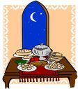 Quelle hydratation pendant le ramadan?