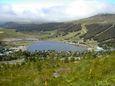 Le lac des Hermines pollué aux hydrocarbures