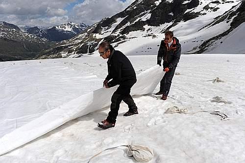 Comment protéger les glaciers ?
