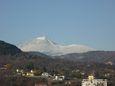 Tronche de Puy de Dôme: le mois de décembre
