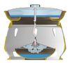 Un four solaire pour avoir de l'eau potable