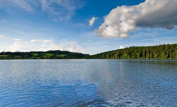 Quel est votre lac de Haute-Loire préféré?