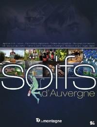 Soifs d'Auvergne de retour dans les kiosques