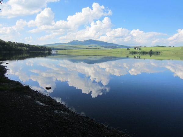 Le Lac Chauvet