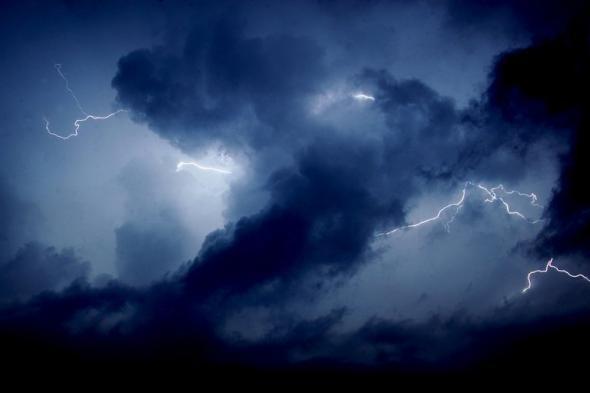 Des orages auvergnats dévastateurs