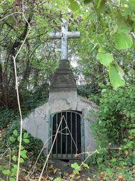 La source antique de Notre Dame du Vignal