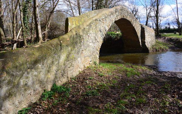 Le Pont du Cheix-sur-Morge